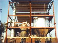 Detergent Spray Drying, Detergent Powder Plant